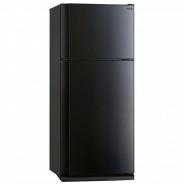 Черный Холодильник Mitsubishi MR-FR62K-SB-R
