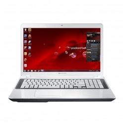 a9e518823e7f Ноутбук Packard Bell EasyNote LV44HC-20204G50Mnws white (NX.C28ER.004)