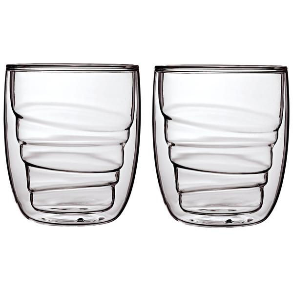 Купить Набор стаканов QDO Elements Wood 567493, Elements Wood 567493 стаканы