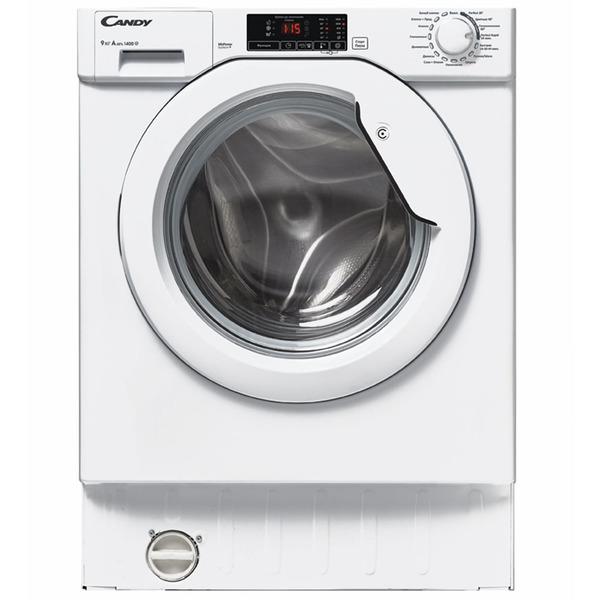 Встраиваемая стиральная машина Candy CBWM 914DW-07 фото