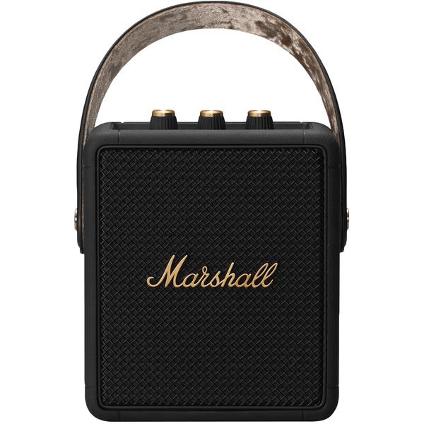 Портативная акустика Marshall Stockwell II Black фото