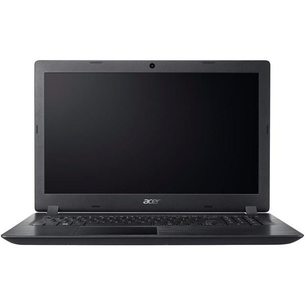 Ноутбук Acer Aspire A315-21-95XU Black (NX.GNVER.071)