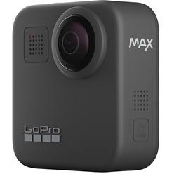 Экшн-камера GoPro MAX Black (CHDHZ-201-RW)
