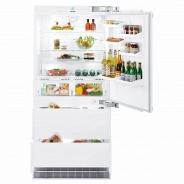 Встраиваемый холодильник Liebherr ECBN 6156 BioFresh