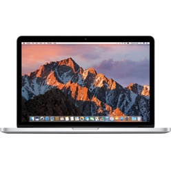 Ноутбук Apple MacBook Pro 13 Touch Bar Silver