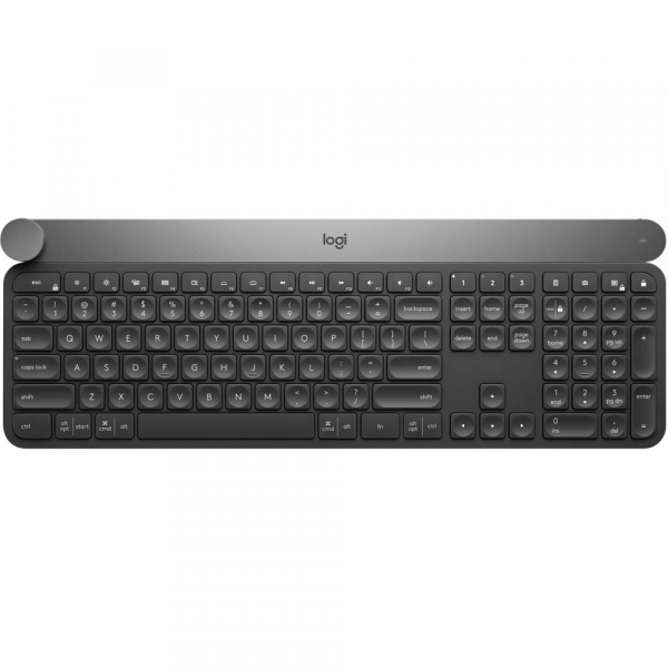 Клавиатура Logitech Wireless Craft Advanced Keyboard (920-008505)