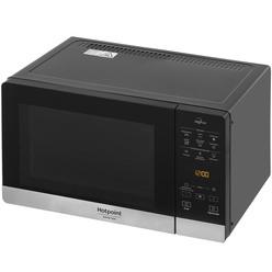 Микроволновая печь с грилем и конвекцией Hotpoint-Ariston MWHA 27343 B