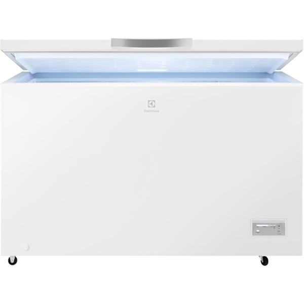 Морозильная камера Electrolux LCB3LF38W0