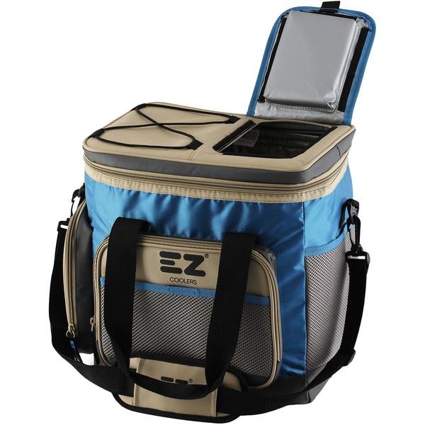 Автохолодильник EZ Coolers Premium 18 Blue (60523)