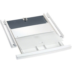 Установочный комплект Miele WTV414 белый лотос