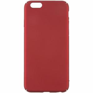 Red Line iBox Fresh для Apple iPhone 6/6S красный