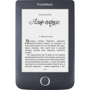 Электронная книга PocketBook 614 Plus