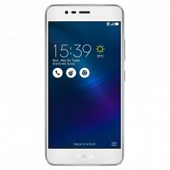 Смартфон ASUS ZenFone 3 Max ZC520TL 16Gb silver