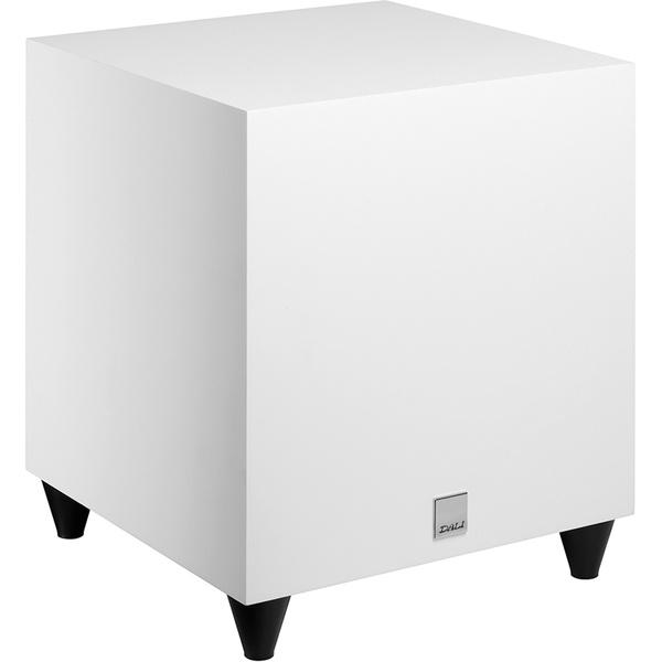 Акустическая система DALI SUB C-8 D White белого цвета
