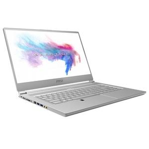 Ноутбук MSI P65 Creator 8RE-078RU silver (9S7-16Q312-078)
