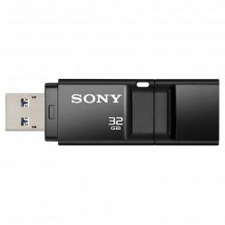 USB Flash drive Sony 32Gb USM32XB Black
