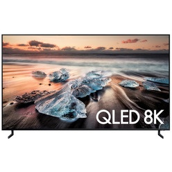 Телевизор 75 дюймов Samsung QE75Q900R