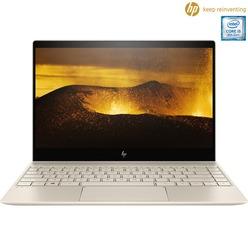 Ноутбук HP  Envy 13-aq0001ur золотистой (6PS54EA)
