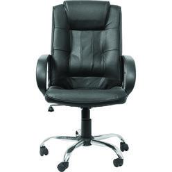 Компьютерное кресло Бюрократ T-800AXSN черный