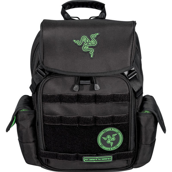 Сумка Razer Tactical Pro Gaming Backpack (BP15) Tactical Pro Gaming Backpack (BP15)