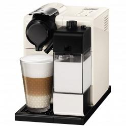 Кофеварка Delonghi Latissima EN 550.W