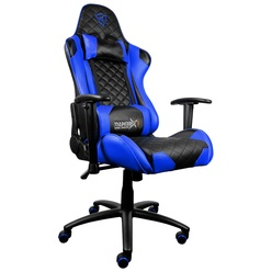 Компьютерное кресло ThunderX3 TGC12-BB Black/Blue