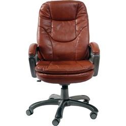 Компьютерное кресло Бюрократ CH-868AXSN Brown