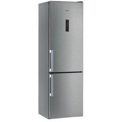 Холодильник высотой 200 см Whirlpool WTNF 902 X