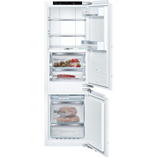 Встраиваемый холодильник Bosch KIF86HD20R Home Connect фото
