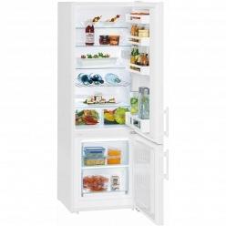 Низкий холодильник Liebherr CU 2811