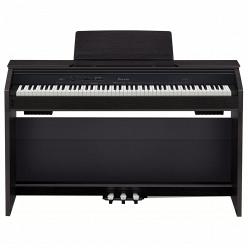 Цифровые пианино Casio Privia PX-860 Black