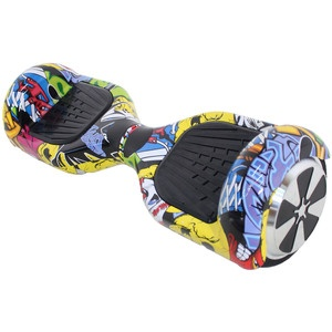 Hoverbot A-3 Light 6.5 Yellow multicolor