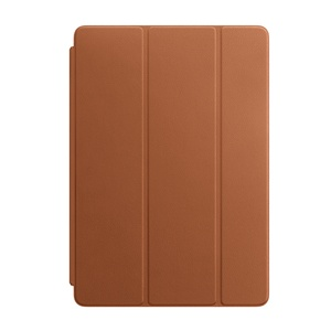 Apple iPad Leather Smart Cover 12.9 Saddle Brown