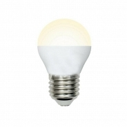 Volpe LED-G45-6W/WW/E27/FR/O G45