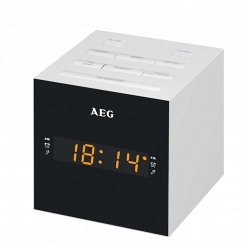 Радиоприемник AEG MRC 4150 WH