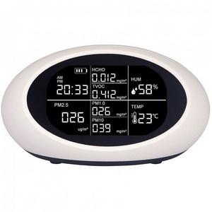 Анализатор качества воздуха Даджет ATMO 7 KIT MT8012