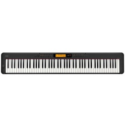 Цифровые пианино Casio CDP-S350BK