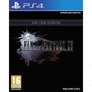 Final Fantasy XV Day One Edition PS4, русская версия