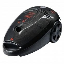 Пылесос EIO Varia 2400 черный