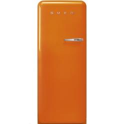 Холодильник Smeg FAB28LOR3 оранжевый