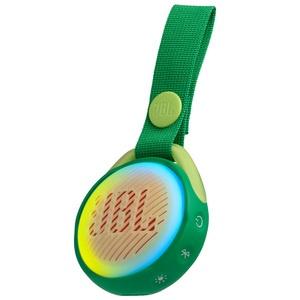 Портативная акустика JBL Jr POP Green