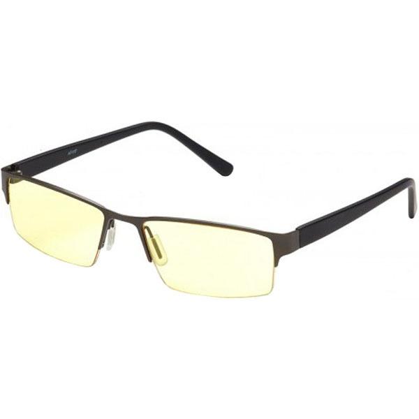 Очки для компьютера SP Glasses AF091, темно-серый