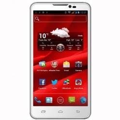 Смартфон Prestigio MultiPhone 5300 DUO White