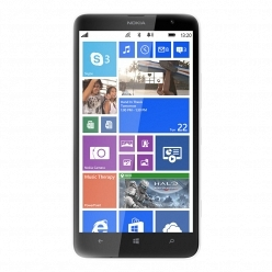 Смартфон Nokia Lumia 1320 White