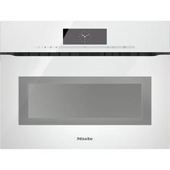 Духовой шкаф Miele H6800BMX BRWS Бриллиантовый белый