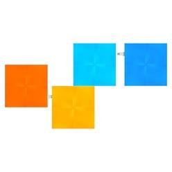 Дополнительные панели Nanoleaf Canvas Expansion Pack (4 Panels)