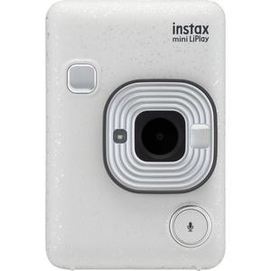 Фотоаппарат мгновенной печати Fujifilm Instax Mini LiPlay Stone White
