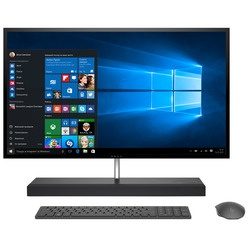 Моноблок HP Envy AiO 27-b100ur Black (1AV87EA)