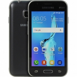 Смартфон Samsung Galaxy J1 mini J105H DS black