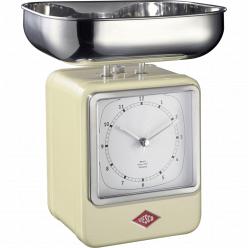Кухонные весы Wesco Scales&Clocks 322204-23